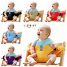Baby Infant Toddler High Chair Harness Feeding Safety Seat Belt Strap Portable