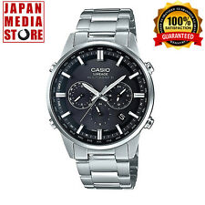 CASIO LINEAGE LIW-M700D-1AJF Tough Solar Atomic Radio Watch LIW-M700D-1A