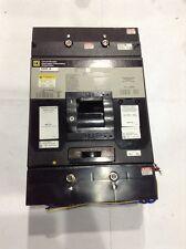 MHL36120040DC1625 Square D Circuit Breaker 3 Pole 1200. Amp 600V (New)