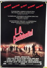 L.A. Confidential Ds Rolled Orig 1Sh Movie Poster Kim Basinger Guy Pearce (1997)