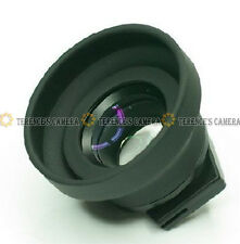 Magnification View Finder 1.3x For Canon Nikon SONY Olympus Fujifilm Pentax DSLR