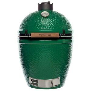 big green egg large smoker