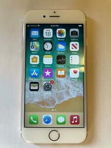 Apple iPhone 6s - 16GB - Rose Gold (Pink) (Verizon) A1688 (CDMA + GSM)