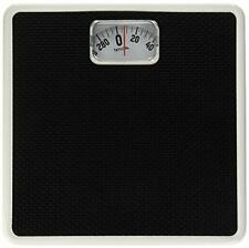 Taylor Precision Products Mechanical Rotating Dial Scale Black
