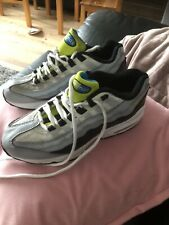 Nike Air Max 95 neon Trainers Size Uk 6