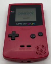 Nintendo Game Boy Color - Berry TESTED & WORKS