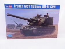 LOT 39897   HobbyBoss 83834 French GCT 155mm Au-F1 SPH 1:35 Bausatz NEU OVP