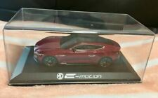 1/43 MG E-motion diecast model