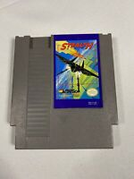Stealth (Nintendo Entertainment System NES) Cleaned Tested Works GREAT