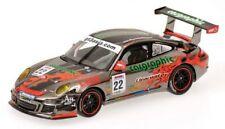 Porsche 911 GT3 Cup S-No.22 Festival Asiatique de Vitesse 2009