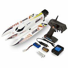"Steerix STX18007 Rocker F1 Hydroplane Boat RTR 17"" w/ Radio,Battery,Charger"
