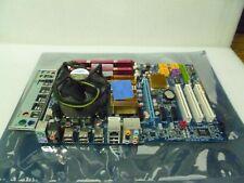 GIGABYTE GA-P35-DS3R INTEL CORE 2 DUO E6550 2.33GHZ 2GB RAM MOTHERBOARD IO COVER