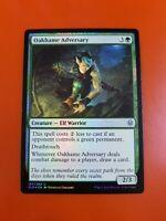 1x Oakhame Adversary | FOIL | Throne of Eldraine | MTG Magic