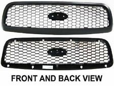 98-2011 FORD CROWN VICTORIA P71 POLICE CAR FRONT HONEY COMB GRILLE SKUFF NEW!!