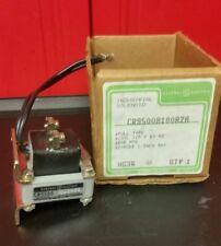 General Electric Industrual Solenoid CR9500 115V Stroke 1'' Max