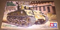 Tamiya US Medium Tank M4A3E8 Sherman Easy Eight Euro 1/35 model kit new 35346