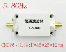 5.8GHz band pass filter wireless image transmission Wifi/receiver anti-interfere