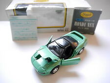 Honda NSX Acura Typ NA1 grün green metallic, Yonezawa Diapet 1:40 (>1:43) boxed!