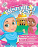 baby Bismillah Surprises Bag for little Muslim Boys & Muslimah Girls Eid Gift
