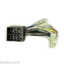 Ct21cl01 Clarion 12 PIN vrx-868rvd Ricambio Testa Unità Stereo Cavo Di Alimentazione