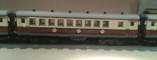 LEGO® City Eisenbahn 10194 Salonwagon Emerald mocTypD Fenster stehend bricktrain