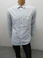 Camicia WRANGLER size taglia XL uomo man chemise maglia shirt polo P 5422