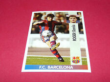 ROGER GARCIA FC BARCELONA PANINI LIGA 96-97 ESPANA 1996-1997 FOOTBALL
