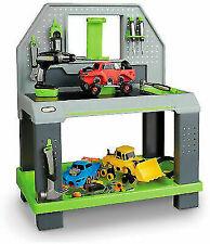 Little Tikes Construct 'n Learn Smart Workbench (643651C)