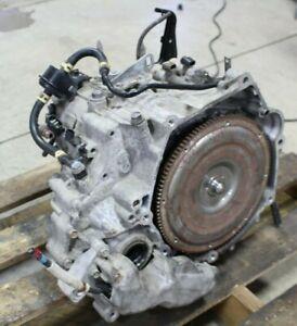 2007-2008 Honda Fit 1.5L Automatic Transmission
