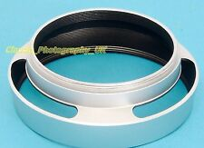 49mm Metal Vented Lens Hood for ZEISS Flektogon 2.4/35mm PANCOLAR Oreston 1.8/50