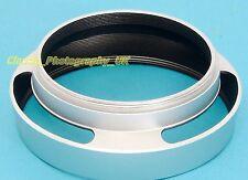 49mm Metal Vented Lens Hood for ZEISS Flektogon 2.4/35mm PANCOLAR Oreston 1.8/50