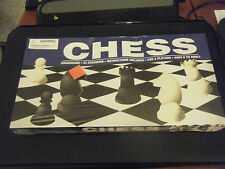 Good Old Values Chess Board Game - NEW!!!