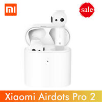 Original Xiaomi Mi Air 2 TWS Earphone Wireless Bluetooth 5.0 White