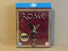 Rome Complete Box Set (Blu-ray) *BRAND NEW*
