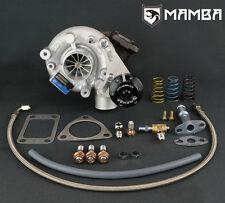 MAMBA 9-11 GTX Turbocharger 4M50T 4.9L Kobelco SK200 TD05H-18G 8cm 49178-02030