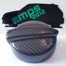 Mini Gen 1, R53 Cooper S, JCW 2000 - 2006 REAL Dry Carbon Fibre Fuel Cap Cover