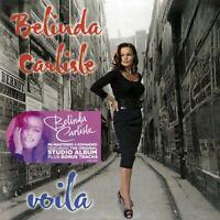 Belinda Carlisle - Voila [CD]