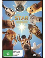 The Star (DVD, 2018)