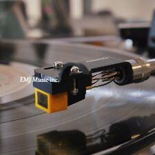 NAGAOKA MM Cartridge & Headshell MP-110H +PRESENT Genuine NEW Free Shipping