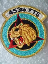 Patches- 453rd Flying Training Squadron Patch US Air Force Patches (New*)