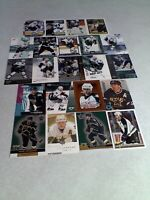 Mike Modano:  Lot of 175+ cards.....87 DIFFERENT / Hockey