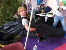 For sale:Xc pod paragliding harness www.gethighparagliding.co.uk