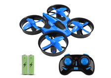 Kids Mini Drone RC Quadcopter Remote Control Drones Helicopters Gift Ideas NEW