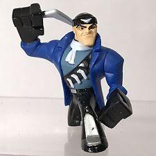 """DC Universe Action League Captain Boomerang 2"""" Brave And Bold Mini PVC Figure"""