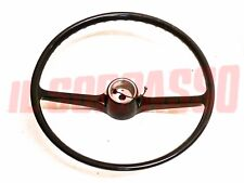 Steering Wheel Steering Fiat 850 Sedan - 1100 R Original New