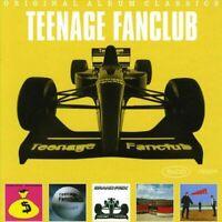 Teenage Fanclub - Original Album Classics [CD]