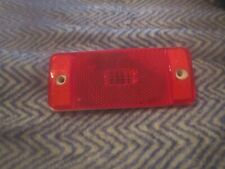 NOS 1970 1971 1972 1973 1974 75 76 1977 FORD BRONCO REAR SIDEMARKER LIGHT LAMP