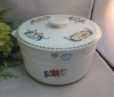 Vtg Porcelaine De Paris Aluminite Frugier pan.NO HANDLE