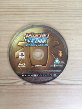 Ratchet and Clank: A Crack in Time for PS3 *Disc Only*