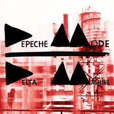 Depeche Mode 2xLP Delta Machine - Original 2013 - Europe (M/M - Scellé)